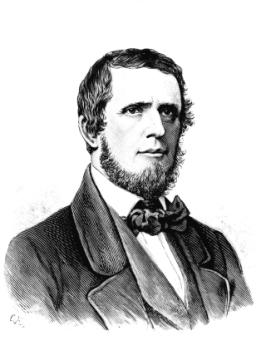Wilhelm Weitling (1808 - 1871)